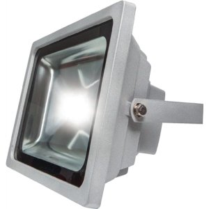 LED Strahler 50W SMD LED 2m H07RN-F 3G1,5 Leitung ca.3600Lm IP65