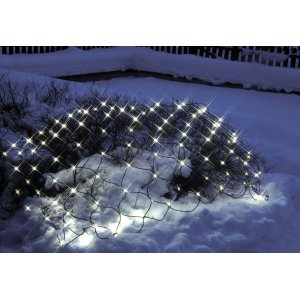 Lichternetz Led Netz 100tlg Warm White 465-16