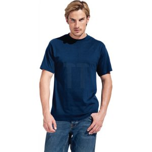 Men´s Premium T-Shirt Gr.L light grey 100%Baumwolle, 180g/m