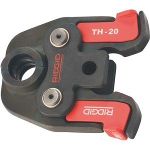 Pressbacke 20mm Standard TH RIDGID