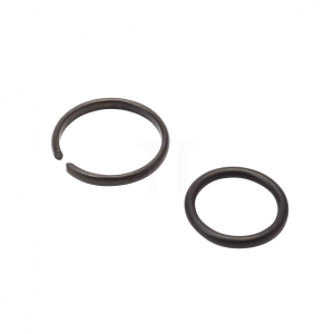 HAZET Ring-Set 9014MG-01/2