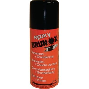 Rostumwandler Epoxy-Spray 150ml Spraydose Brunox BRO,15EP