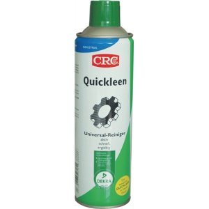 Schnellreiniger 500ml Spray Quickleen