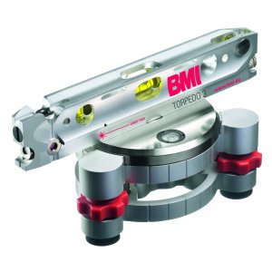 BMI Torpedo 3 Set, 3 - Punktlaser 650024635M-SET