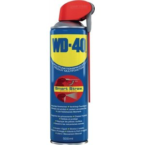Vielzweckspray 500ml Smart-Straw WD-40 Spraydose