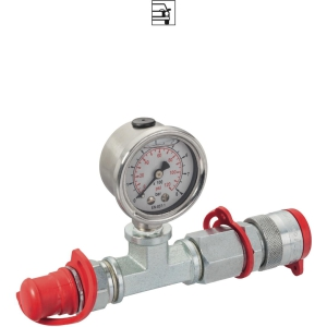 Vigor Manometer V3612