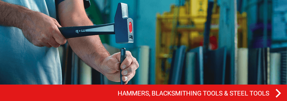 Go to all Peddinghaus Hammers and Steel Tools now