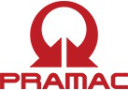 PRAMAC Stromerzeuger