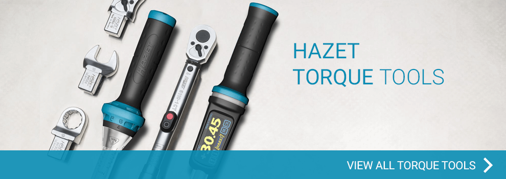 go to Hazet torque-tools now