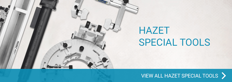 View all Hazet Special-tools now