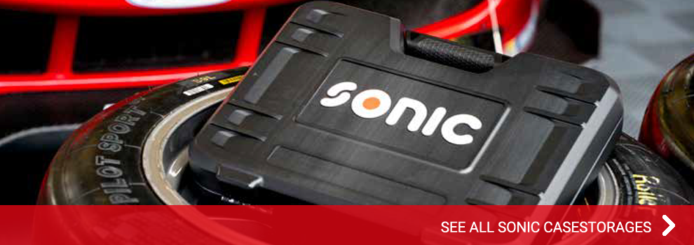 Go to all Tool Boxes by Sonic equipment
