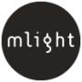 mlight Markenlogo