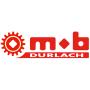 Durlach Markenlogo