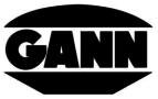 GANN Markenlogo