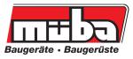 müba brand logo