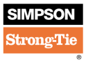 Simpson Strong-Tie Markenlogo