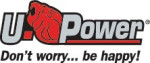 U - Power Markenlogo