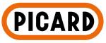 PICARD-Hämmer Markenlogo