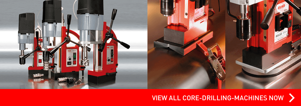 Core-drilling-machines by Ruko view now