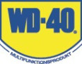 WD-40 Markenlogo
