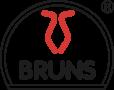 Bruns-Gerätehalter Markenlogo