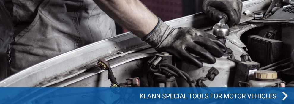 KLANN AUTOMOTIVE TOOLS