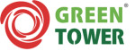GREEN TOWER Markenlogo
