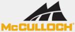 McCulloch Markenlogo