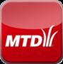 MTD Markenlogo