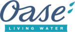 Oase Living Water Markenlogo