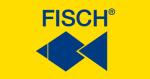 FISCH brand logo