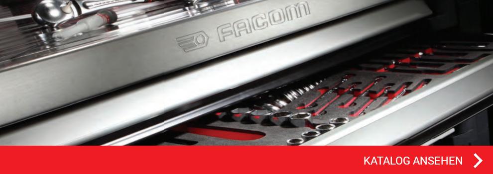 FACOM - Katalog