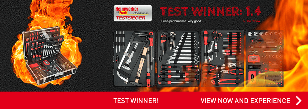 View the Vigor Test winner now.