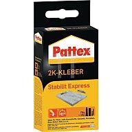 LOCTITE 2Komponentenkleber 80g Stabilit-Expr. PSE6 Pattex HENKEL b.250kp/cm3 PSE6N