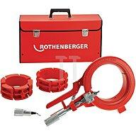 Rothenberger Abstech /Anfaswerkzeug Arbeitsbereich 50 / 75 / 110 HM Schneidstahl 7,5mm 55035