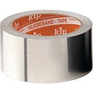 Aluminiumklebenband DIN 4102 B1 Länge 25m Breite 50mm Alu-Folie