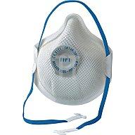 Atemschutzmaske 2385 FFP1NRD b.4xAGW-Wert MOLDEX EN149:2001+A1:2009