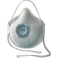 Atemschutzmaske 2485 FFP2NRD b.10xAGW-Wert MOLDEX EN149:2001+A1:2009