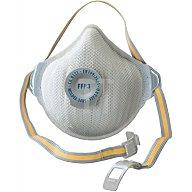 Atemschutzmaske 3405 FFP3RD b.30xAGW-Wert MOLDEX EN149:2001+A1:2009 reusable