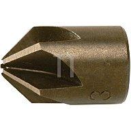 Aufsteckversenker WS Bohrungs-D.6mm Senk-D.16mm FAMAG 5schneidig 2100060