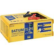 Batterieladegerät BATIUM 15-24 6/12/24V 35-225Ah / Ladestrom 22/7-10-15A / max.