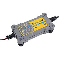 Batterieladegerät GYSFLASH 4A 12V 1,2-70Ah (1,2-130Ah) / Ladestrom 0,8-3,8A / ma 29156