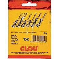 Beizen in Beuteln (wasserlöslich)10g Nr. 152 gelb R Clouth 151000152