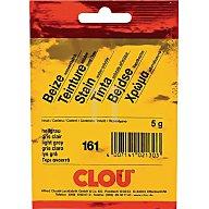 Beizen in Beuteln (wasserlöslich)10g Nr. 161 hellgrau Clouth 151000161