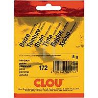 Beizen in Beuteln (wasserlöslich)10g Nr. 172 birnbaum Clouth 151000172