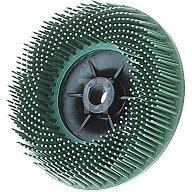 Bürstenscheibe K.50 M14 D.115mm BD-ZB K.50 grün 3M Bristl Disc 24537