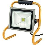 Brennenstuhl Chip-LED Leuchte 50W 5m H07RN-F 3G1,0 IP65 3500lm Stahlrohrgestell schwenkbar 1171250503