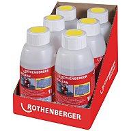 Rothenberger Desinfektionsmittel ROPULS ROCLEAN f. Trinkwasserleitungen 6 Flaschen Rothenberg 1500000157