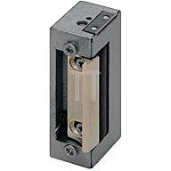 elektrischer Türöffner breit ls/rs verwendbar 6-12V, AC/DC,GC/Zn verz.