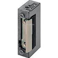 DENI elektrischer Türöffner schmal s/rs verwendbar 6-12V, AC/DC,GC/Zn verz. 20141 2110 33